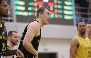Днепр подписал баскетболистов сборной Украины Зотова и Павлова
