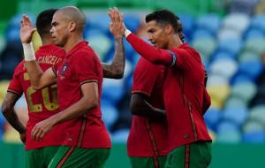Португалия — Израиль. Видео обзор матча за 9 июня
