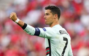 Роналду – перший, хто набрав 300 млн підписників в Instagram