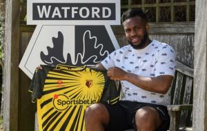 Дэнни Роуз подписал двухлетний контракт с Уотфордом
