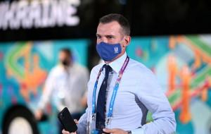 Шевченко: «Матч против Северной Македонии будет одним из самых важных»
