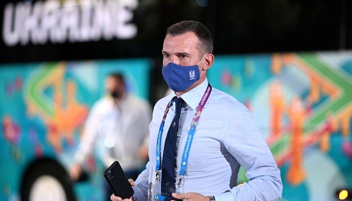 Уход Шевченко из сборной Украины: продуманный шаг со всех сторон или неожиданная для всех ситуация