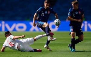 Словакия — Испания. Видео голов и обзор матча