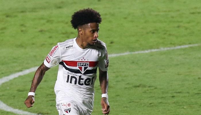Сан-Паулу объявил, что рассчитался с Динамо по трансферу Че Че