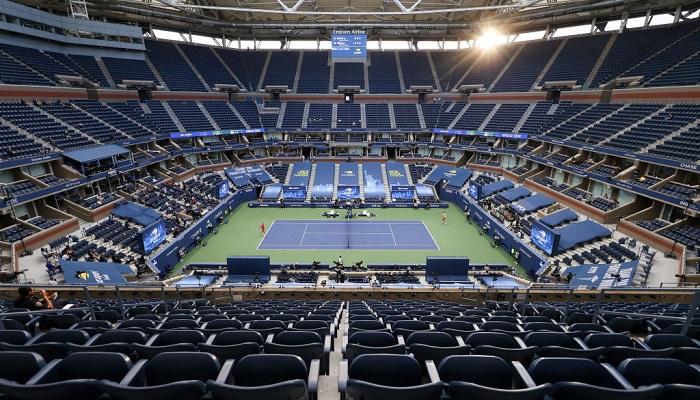 Організатори US Open не стануть обмежувати відвідуваність турніру в 2021 році