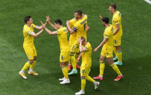 Україна – Австрія де дивитися трансляцію матчу Євро-2020