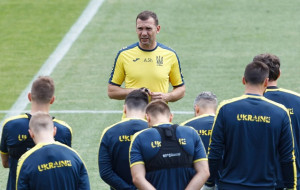 Зубков, Попов и Безус остались вне заявки на матч с Северной Македонией