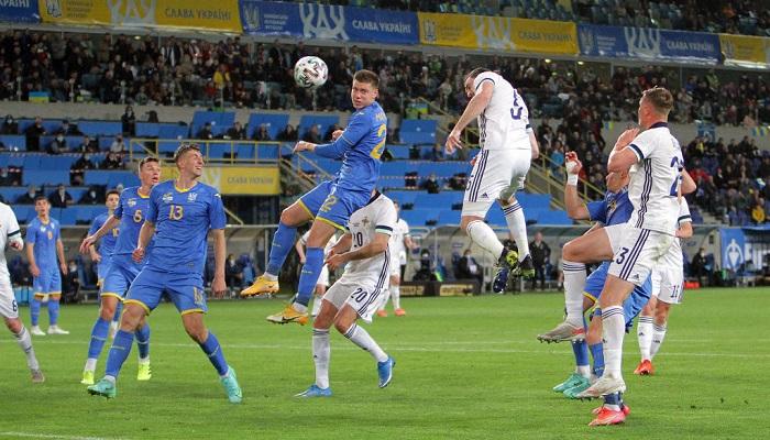 Украина – Кипр: прогноз и ставки на матч