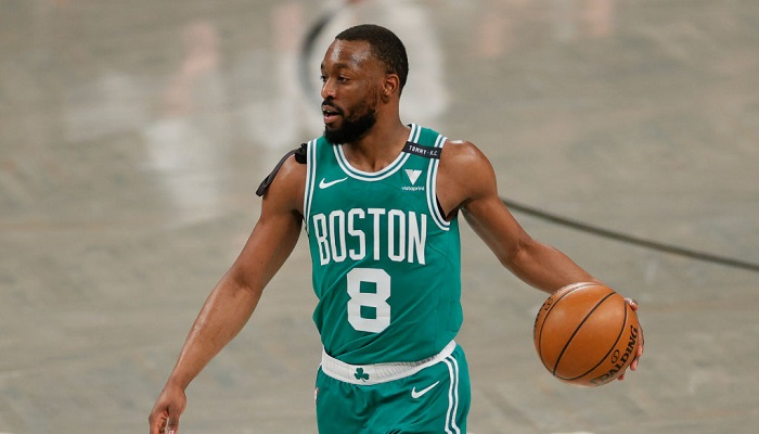 Кемба Уокер покинет Бостон в межсезонье