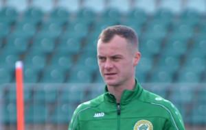 Півзахисник Ниви Семенина — найкращий асистент Першої ліги