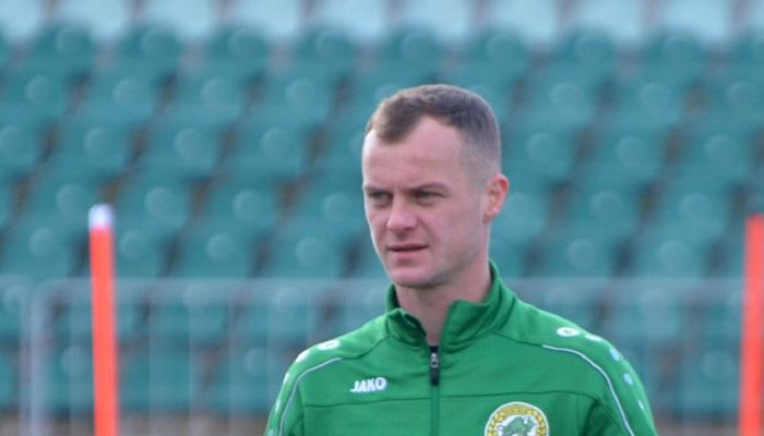 Полузащитник Нивы Семенина — лучший ассистент Первой лиги