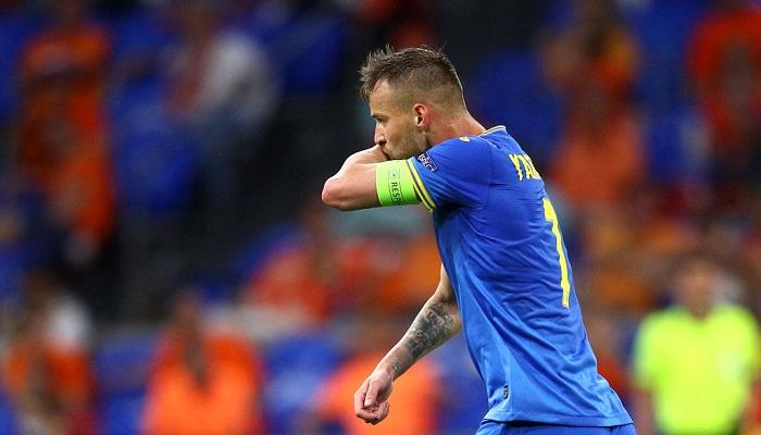 Ярмоленко: «Меня уже начали списывать, и я целенаправленно готовил себя к сборной»