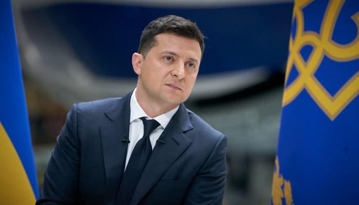 Зеленский предложил провести совместный Евробаскет с Литвой