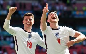 Англія – Шотландія. Відео огляд матчу за 18 червня