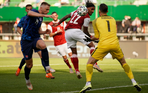 Австрия — Словакия. Видео обзор матча за 6 июня