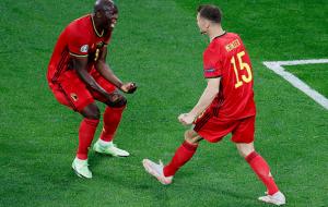 Бельгия — Россия 3:0 онлайн трансляция матча