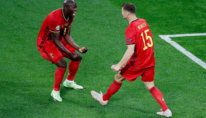 Бельгия – Италия когда и где смотреть трансляцию матча 1/4 финала Евро-2020