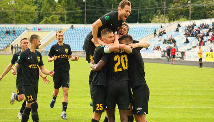 Буковина продолжит выступления во Второй лиге