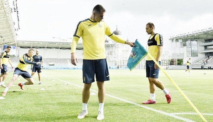 Беседин — о матче Украины против Англии: «Уверен, что игра и результат будут достойными»