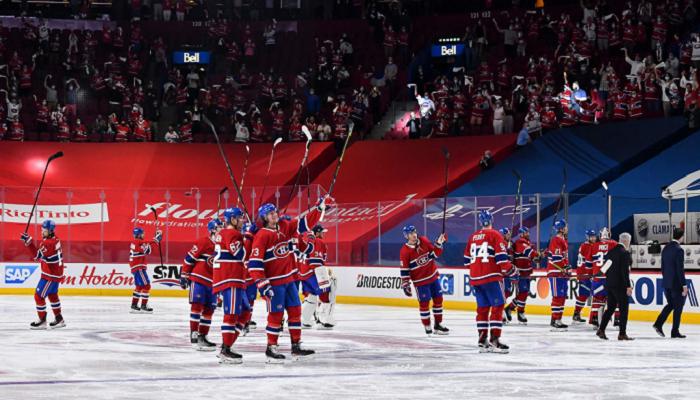 Плей-офф НХЛ: Монреаль прошел Виннипег, Айлендерс повели в серии с Бостоном