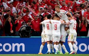 Росія – Данія. Відео голів та огляд матчу