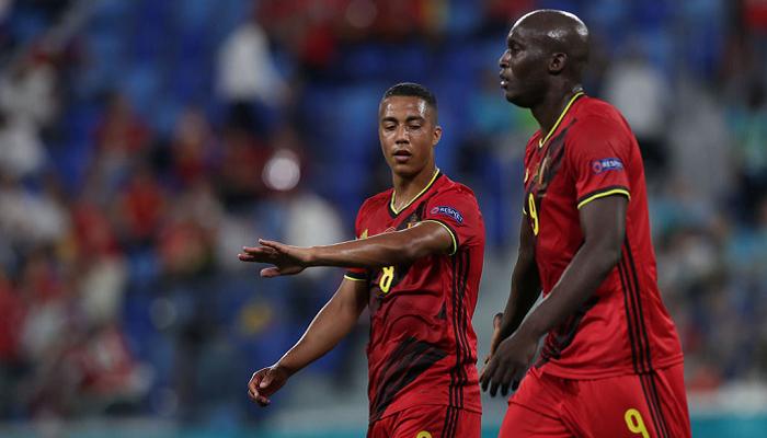 Дания — Бельгия 1:2 онлайн трансляция матча