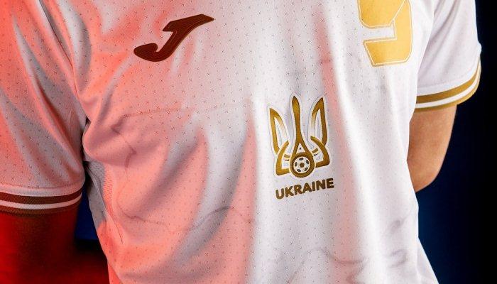 Депутат Госдумы потребовал запретить форму Украины на Евро из-за карты с Крымом