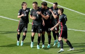 Хорватия — Шотландия 3:1 онлайн трансляция матча
