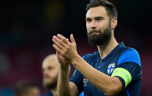 Финляндия — Россия 0:1 онлайн трансляция матча