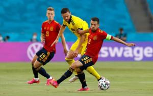 Швеция — Словакия где смотреть трансляцию матча Евро-2020