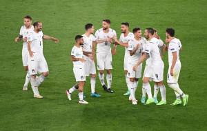 Италия — Швейцария 3:0 онлайн трансляция матча
