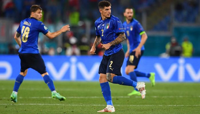 Збірні Італії і Аргентини проведуть товариський матч в червні 2022 року