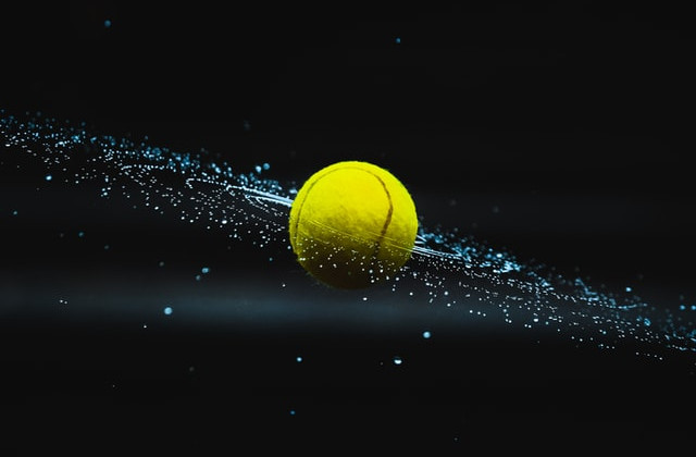 Ставки на спорт. Влияет ли теннисный мяч на результат