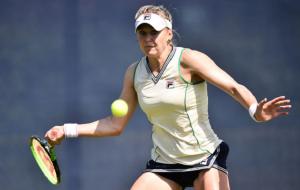 Козлова проиграла в финале квалификации турнира в Бирмингеме