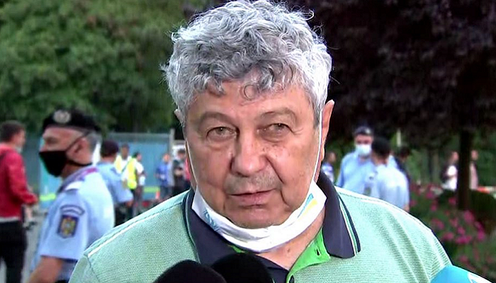 Луческу переніс операцію — ЗМІ