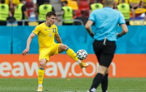 Матвиенко: «Мы нервозно начали, не получалось показать нашу игру»