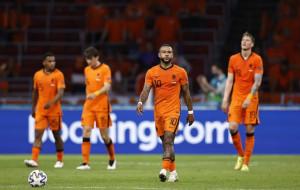 Нидерланды — Австрия 2:0 онлайн трансляция матча
