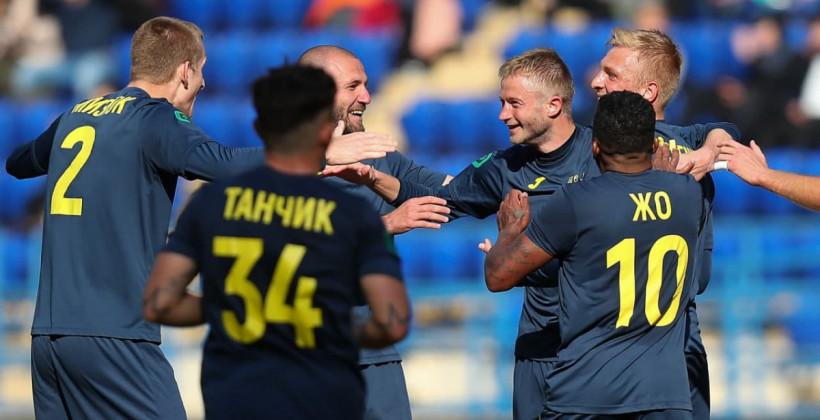 Метал – чемпіон Другої ліги! Один гол вирішив долю Суперфіналу з Поділлям
