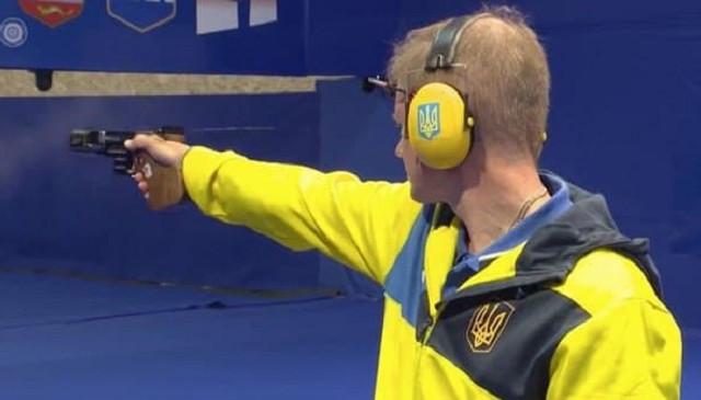 Збірна України виграла золото і срібло чемпіонату Європи зі стрільби