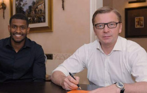 Палкин: «Рады, что удалось совершить и закрыть сделки по футболистам, которых хотели видеть в Шахтере»
