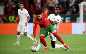Роналду повторив світовий рекорд за кількістю голів за збірну