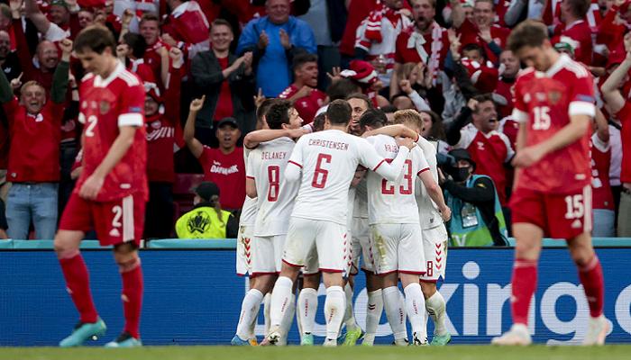 Уэльс - Дания прогноз и ставки на матч Евро-2020