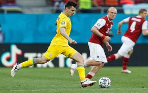 Шапаренко: «Потрібно брати на себе гру зі Швецією, ризикувати і не боятися»