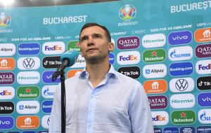 """Шевченко – про поразку від Австрії: """"Я пояснюю все втомою"""""""