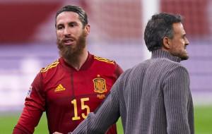 У Арагонеса – Рауль, у ВДБ – Сенна, у Лопетеги – Икер, у Лучо – Рамос. Испания едет на ЧЕ без лидера