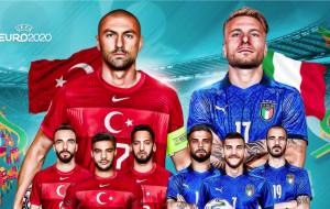 Турция — Италия 0:3 онлайн трансляция матча