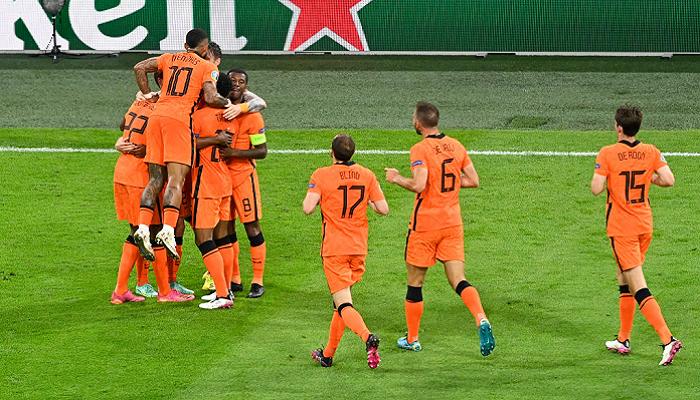 Нидерланды – Австрия прогноз и ставки на матч Евро-2020