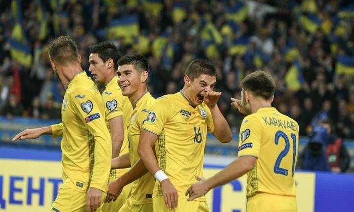 Швеция - Украина когда и где смотреть трансляцию матча 1/8 финала Евро-2020