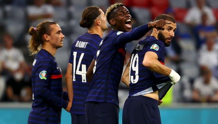 Франция – Босния и Герцеговина когда и где смотреть трансляцию матча отбора на ЧМ-2022