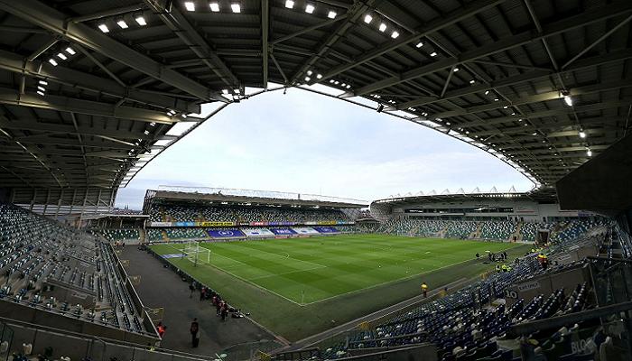 Суперкубок УЄФА офіційно призначений на 11 серпня в Белфасті